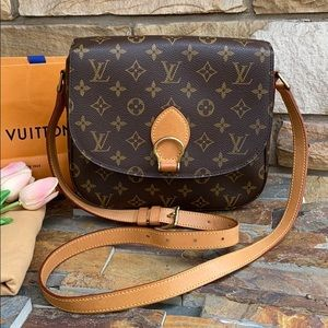 ❤️authentic lv